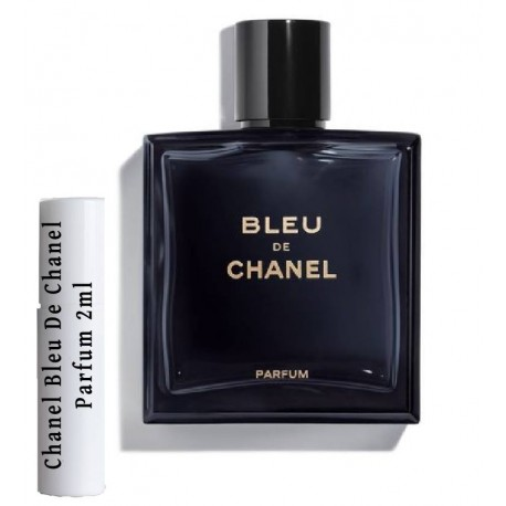 Chanel Bleu De Chanel Parfum esantion 2ml