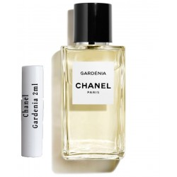 Chanel Gardenia Samples 2ml