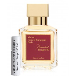 MAISON FRANCIS KURKDJIAN Baccarat Rouge 540 esantion 2ml