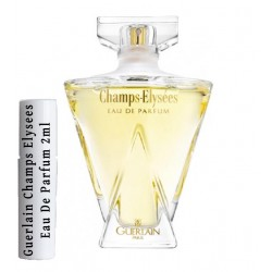 Guerlain CHAMPS-ELYSEES Eau De Parfum samples