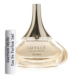 Guerlain Idylle samples 2ml