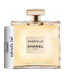Chanel Gabrielle Muestras 2ml