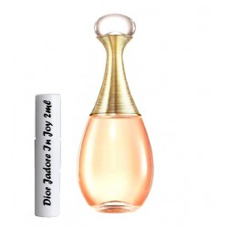 Пробники Christian Dior J`Adore In Joy 2ml