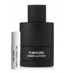 les échantillons Tom Ford Ombre Leather
