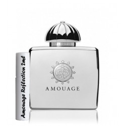 Amouage Reflection Samples