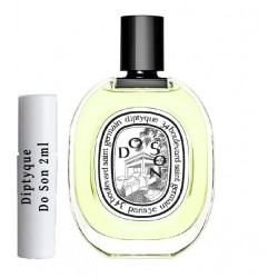 Diptyque Do Son Staaltjes 2ml