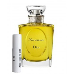 Christian Dior Dioressence samples