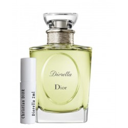 Пробники Christian Dior Diorella 2ml