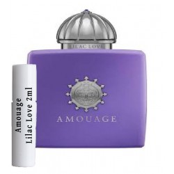 Amouage Lilac Love Muestras 2ml