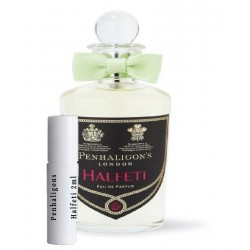 Penhaligons Halfeti samples