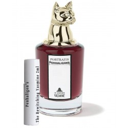 Penhaligon's The Bewitching Yasmine samples 2ml