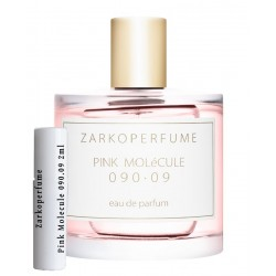 Zarkoperfume Pink Molecule 090.09 samples