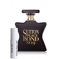 Bond No9 Sutton Place campioni 2ml
