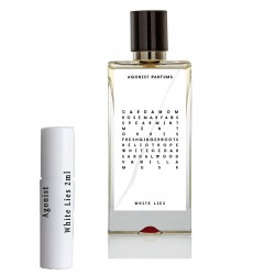 Пробники Agonist White Lies 2ml