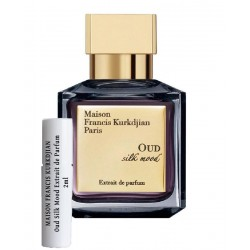 MAISON FRANCIS KURKDJIAN Oud Silk Mood Extrait de Parfum samples 2ml