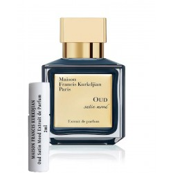 MAISON FRANCIS KURKDJIAN Oud Satin Mood samples 2ml