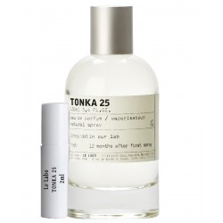 Le Labo TONKA 25 samples 2ml