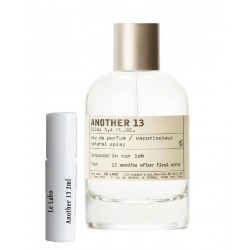 les échantillons Le Labo Another 13 2ml