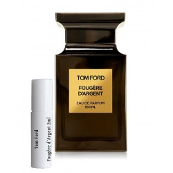 Tom Ford Fougère d'Argent samples 2ml