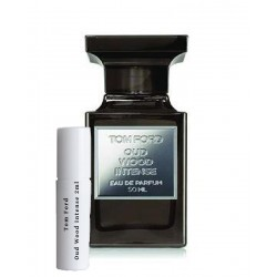 les échantillons Tom Ford Oud Wood Intense 2ml