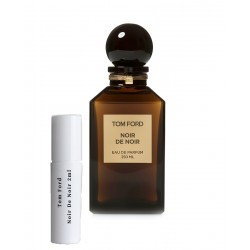 Tom Ford Noir de Noir samples 2ml