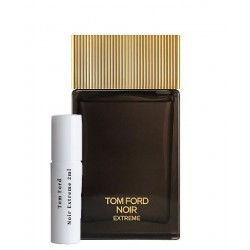 Tom Ford Noir Extreme samples
