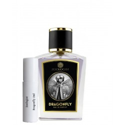 Zoologist Dragonfly mostra 2ml