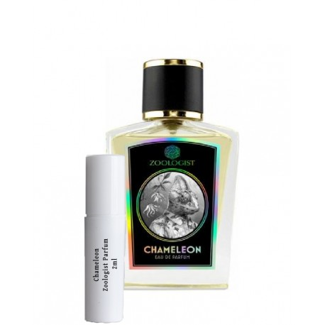 Zoologist Chameleon samples 2ml