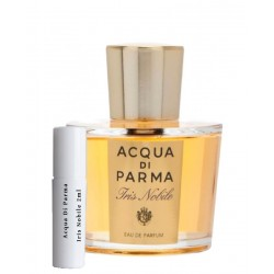 Acqua Di Parma Iris Nobile samples