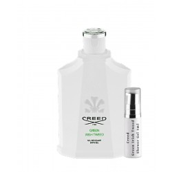 Creed Aventus Shower Gel samples