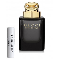 Пробники Gucci Intense Oud 2ml