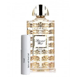 Creed Spice and Wood Campioncini di profumo