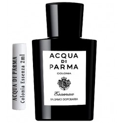 ACQUA DI PARMA COLONIA Essenza samples