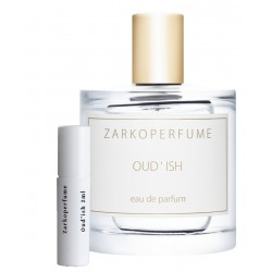 Zarkoperfume Oud-ish samples 2ml