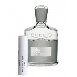 Creed Aventus Cologne Staaltjes