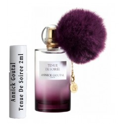 Annick Goutal Tenue De Soiree samples 2ml