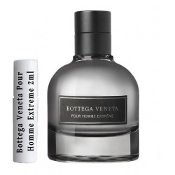 Bottega Veneta Pour Homme Extreme samples 2ml