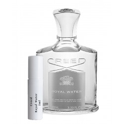 Пробники Creed Royal Water