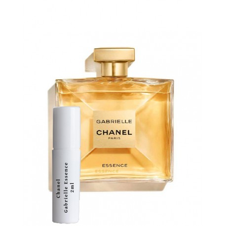 Chanel Gabrielle Essence samples 2ml