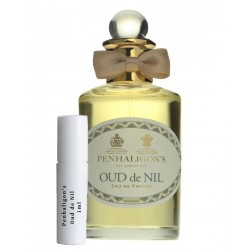 Penhaligons Oud de Nil samples