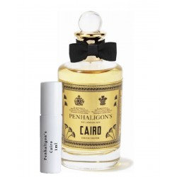 Penhaligons Cairo samples 1ml