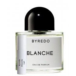 Byredo Blanche samples
