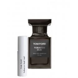 les échantillons Tom Ford Tobacco Oud 1ml