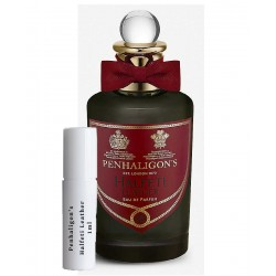 Penhaligons Halfeti Leather samples 1ml