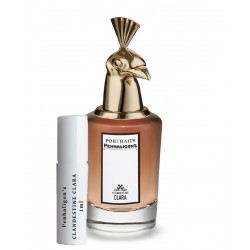 Penhaligon's Clandestine Clara samples 1ml