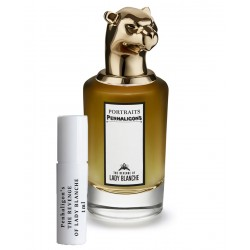 Penhaligons The Revenge Of Lady Blanche samples 1ml