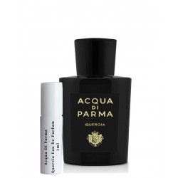 Acqua Di Parma Quercia Eau De Parfum sample 1ml