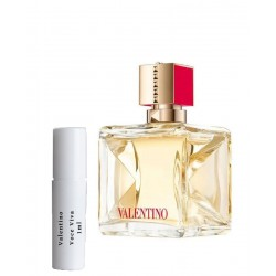 Valentino Voce Viva samples 1ml