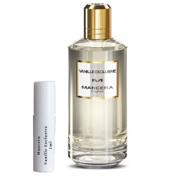 Mancera Vanille Exclusive próbki perfum 1ml