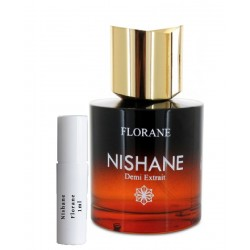 Nishane Florane samples 1ml